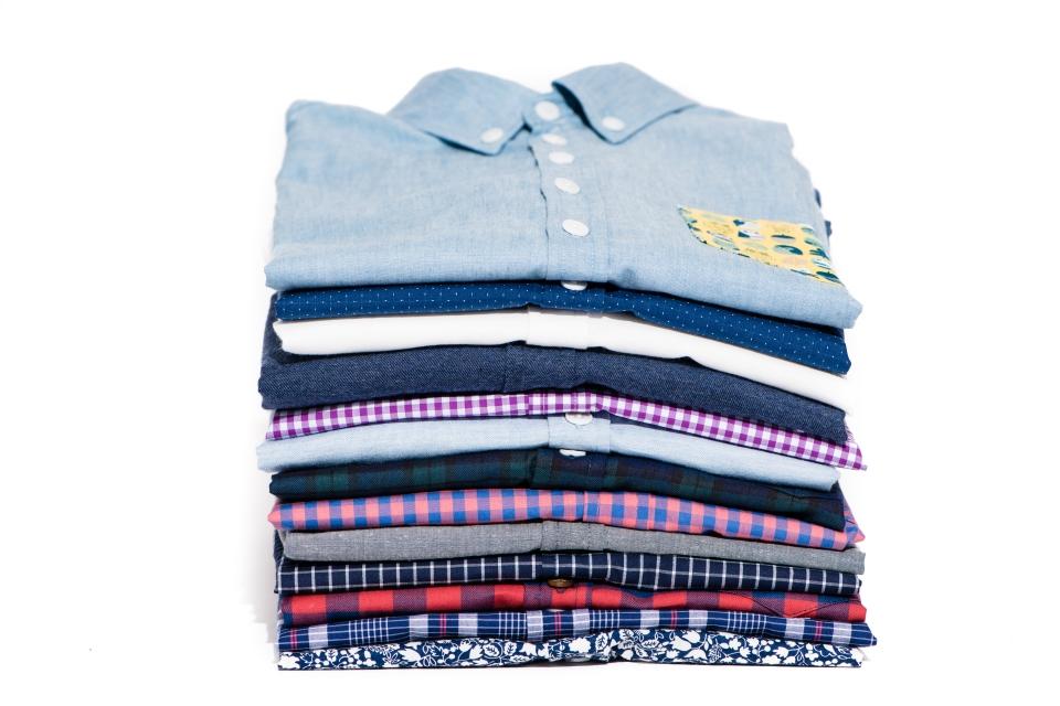 Kirin Finch shirts